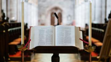 BIBLICAL TOURS