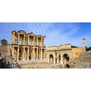 3 DAYS: EPHESUS TOUR FROM ISTANBUL BY BUS