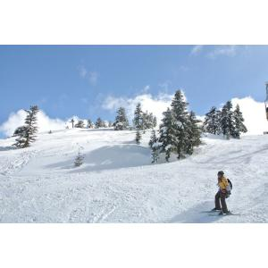 DAILY SKI TOUR IN ULUDAG FROM ISTANBUL