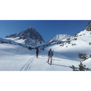 7 DAYS CAPPADOCIA AND ERCIYES SKI WINTER PACKAGE