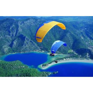 Fethiye Paragliding Tour