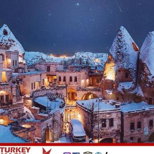 7 DAYS TURKEY PACKAGE TOUR